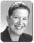 Dr. Susan Weinberger, the Mentor Doctor