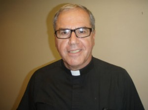 Father Phil Massetti, St. Joseph Marello Catholic Church in Granite Bay, Ca.