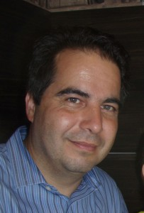 Stephane Come, founder of Kids 2.0 a non-profit dedicated to teaching kids and parents the value of technology.