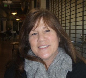 Linda Grondona, Real Estate Agent in Granite Bay, California and mom of three young ladies.