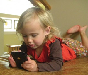 When is your child ready for a smart phone?