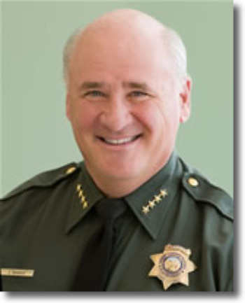 Placer County Sheriff Ed Bonner joins Joanna and Jodie for CyberParenting talk on TheFish Tuesday July 17