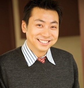 Hayden Lee, Academic Life Coach http://www.haydenleealc.com  Photo: Courtesy