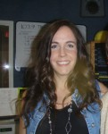 Jodie Stevens, hostess of The Fish Family Morning Show 103.9FM  started a blog called, Genuine Life with Jodie Stevens