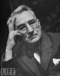 Dale Carnegie, author of How to Stop Worrying and Start Living (1944)