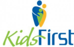 kids first logo