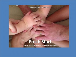 Fresh Start Mock Up