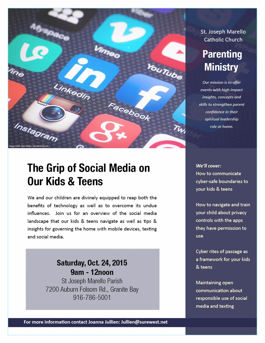 SJM PM Social Media Seminar Flyer3LRes (2)