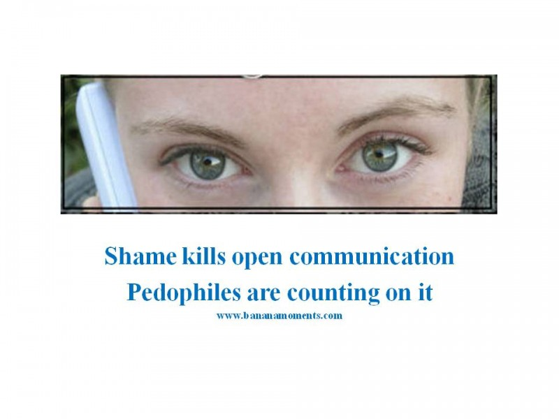 Shame_kills_communication